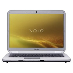"sony vaio vgn-ns255j (core 2 duo t6400 2000 mhz/15.4""/1280x800/4096mb/250.0gb/dvd-rw/wi-fi/win vista hp)"