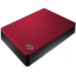 Seagate STDR4000902 (красный)