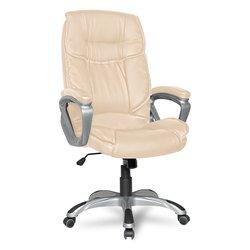 Кресло руководителя COLLEGE XH-2002 (бежевый)