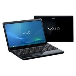 "sony vaio vpc-eb3d4r (core i3 370m 2400 mhz/	  15.5""/1366x768/3072mb/320gb/dvd-rw/wi-fi/bluetooth/win 7 hp)"