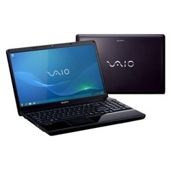 "sony vaio vpc-eb2z1e (core i5 430m 2260 mhz/15.5""/1366x768/4096mb/500gb/blu-ray/wi-fi/bluetooth/win 7 hp)"