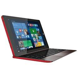 Prestigio MultiPad PMP1012TE Visconte V (красно-коричневый) :::