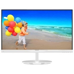 philips 234e5qhab(w) (00/01) (белый)
