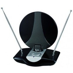 Антенна комнатная DVB-T и ДМВ+МВ активная Сигнал SAI 967