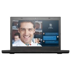"lenovo thinkpad t460 ultrabook (intel core i5 6200u 2300 mhz/14.0""/1366x768/8.0gb/500gb/dvd нет/intel hd graphics 520/wi-fi/bluetooth/dos)"