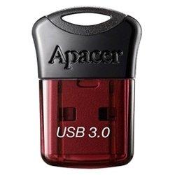 Apacer AH157 16GB (AP16GAH157R-1) (красный)