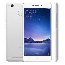 Xiaomi Redmi 3S 16Gb (бело-серебристый) :