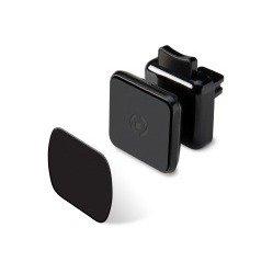 Универсальный автомобильный держатель для телефонов (Celly GHOSTPLUS) (черный)