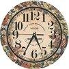 Часы настенные Vigor Д-29 Элегия - Настенные часыНастенные часы<br>Диаметр 290 мм, кварцевый механизм, пластиковый корпус.<br>