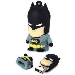 Носитель информации USB 2.0 8GB (10474) (Бэтмен)