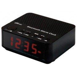 Радио-часы RITMIX RRC-818 (черный)