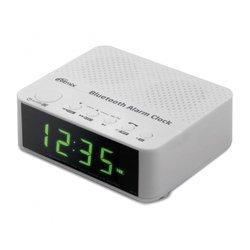 Радио-часы RITMIX RRC-818 (белый)