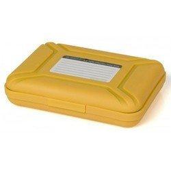 "Чехол для 3.5"" HDD Orico PHX-35 (оранжевый)"
