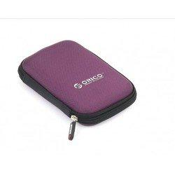 """Чехол для жесткого диска 2.5"""" Orico PHD-25 (фиолетовый)"""