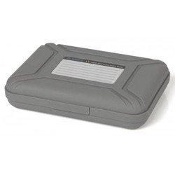 """Чехол для 3.5"""" HDD Orico PHX-35 (серый)"""