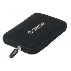 """Чехол для 2.5"""" HDD Orico PHK-25 (черный)"""