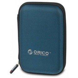 """Чехол для жесткого диска 2.5"""" Orico PHD-25 (синий)"""