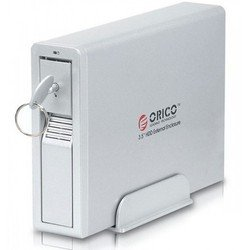 "��������� ��� 3.5"" HDD Orico 7618SUS3-SV (�����������)"