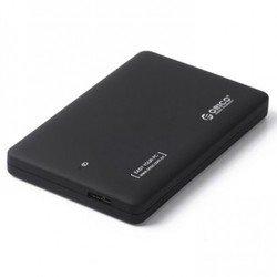 "Контейнер для 2.5"" HDD Orico 2599US3-BK (черный)"