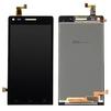Дисплей для Huawei Ascend G6 с тачскрином (М0947841) (черный) - Дисплей, экран для мобильного телефонаДисплеи и экраны для мобильных телефонов<br>Полный заводской комплект замены дисплея для Huawei Ascend G6. Стекло, тачскрин, экран для Huawei Ascend G6 в сборе. Если вы разбили стекло - вам нужен именно этот комплект, который поставляется со всеми шлейфами, разъемами, чипами в сборе.<br>Тип запасной части: дисплей; Марка устройства: Huawei; Модели Huawei: Ascend G6; Цвет: черный;