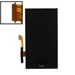 Дисплей для HTC ONE M8, ONE E8 с тачскрином (черный) (М0946399)