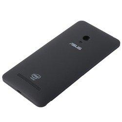 Задняя крышка для Asus ZenFone 5 (черный) (М0949222)
