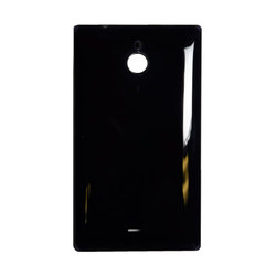 Задняя крышка для Nokia X2 Dual sim (RM-1013) (черный) (М0948904)