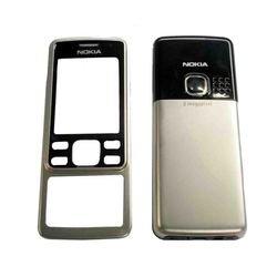 Корпус для Nokia 6300 (М0015144)