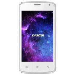 Digma Linx A400 3G (белый) :::