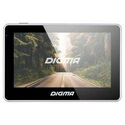 Digma AllDrive 400 (черный)