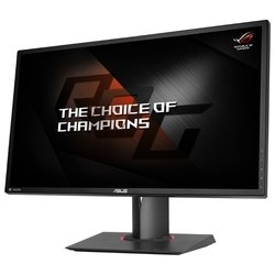 asus rog swift pg248q (черный)