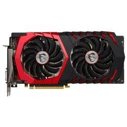 MSI GeForce GTX 1060 1594Mhz PCI-E 3.0 6144Mb 8100Mhz 192 bit DVI HDMI HDCP RTL