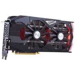 Inno3D GeForce GTX 1060 1569Mhz PCI-E 3.0 6144Mb 8200Mhz 192 bit DVI HDMI HDCP RTL