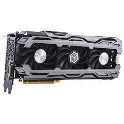 Inno3D GeForce GTX 1060 1569Mhz PCI-E 3.0 6144Mb 8200Mhz 192 bit DVI HDMI HDCP iChill RTL
