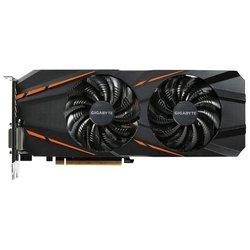 GIGABYTE GeForce GTX 1060 1531Mhz PCI-E 3.0 6144Mb 8008Mhz 192 bit DVI HDMI HDCP RTL