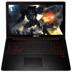 "asus rog g501vw (intel core i7 6700hq 2600 mhz/15.6""/1920x1080/12.0gb/1128gb hdd+ssd/dvd нет/nvidia geforce gtx 960m/wi-fi/bluetooth/win 10 home)"