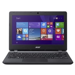 "acer aspire es1-131-c75t (intel celeron n3050 1600 mhz/11.6""/1366x768/2.0gb/500gb/dvd нет/intel gma hd/wi-fi/bluetooth/linux)"