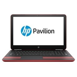 "hp pavilion 15-aw016ur (amd a9 9410 2900 mhz/15.6""/1366x768/4.0gb/500gb/dvd-rw/amd radeon r5/wi-fi/bluetooth/win 10 home)"