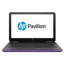 "hp pavilion 15-aw013ur (amd a6 9210 2400 mhz/15.6""/1366x768/4.0gb/500gb/dvd-rw/amd radeon r4/wi-fi/bluetooth/win 10 home)"