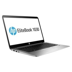 "hp elitebook 1030 g1 (x2f02ea) (intel core m5 6y54 1100 mhz/13.3""/1920x1080/8.0gb/256gb ssd/dvd нет/intel hd graphics 515/wi-fi/bluetooth/win 10 pro)"