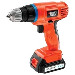 black&decker epl14k-qw