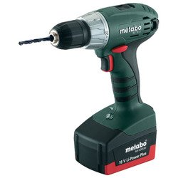 metabo bs 18 li 3.0 ah