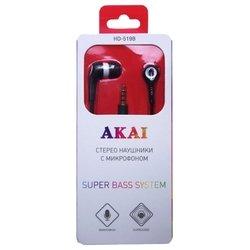 Akai HD-519