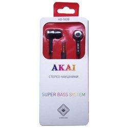 Akai HD-553