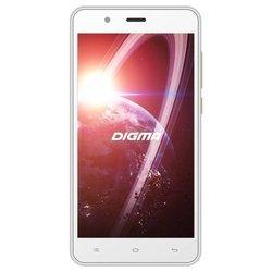 Digma Linx C500 3G (белый) :::