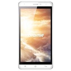 Digma VOX S501 3G (белый) :::
