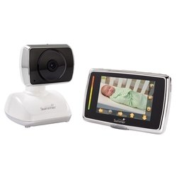 Summer Infant BabyTouch Edge Digital Video Monitor