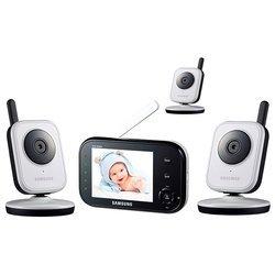 Samsung SEW-3036W (три камеры)