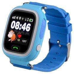 Smart Baby Watch Q80 (голубой) :