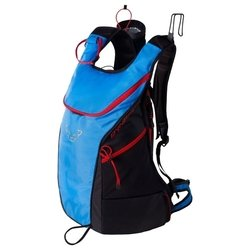 DYNAFIT Peak 28 blue/black (sparta blue/red)